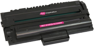 Ink Inspiration Compatible MLT-D1092S Laser Toner Cartridge for Samsung - ink-inspiration