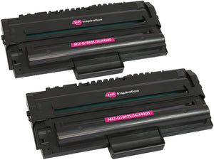 Ink Inspiration 2 Compatible MLT-D1092S Laser Toner Cartridges for Samsung - ink-inspiration