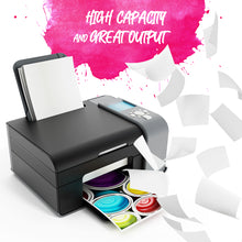 Load image into Gallery viewer, INK INSPIRATION® Universal Refill Ink for Cartridges and CISS System compatible