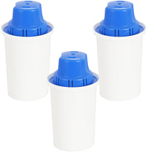 Load image into Gallery viewer, Pack of 3 Dafi Classic Mg2+ Water Filter Cartridges for Brita Classic and Dafi Classic Jugs