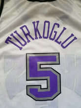 Load image into Gallery viewer, Vintage Mens Champion Sacramento Kings Hedo Turkoglu Jersey Size 52