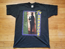 Load image into Gallery viewer, Vintage Mens 1997 Ty Herndon On Tour Tshirt Size XL-Black