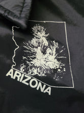 Load image into Gallery viewer, Mens Chalk Line Arizona Button Up Jacket Size Large-Black