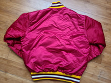 Load image into Gallery viewer, Vintage Mens Starter Florida State Seminoles Satin Jacket Size Medium