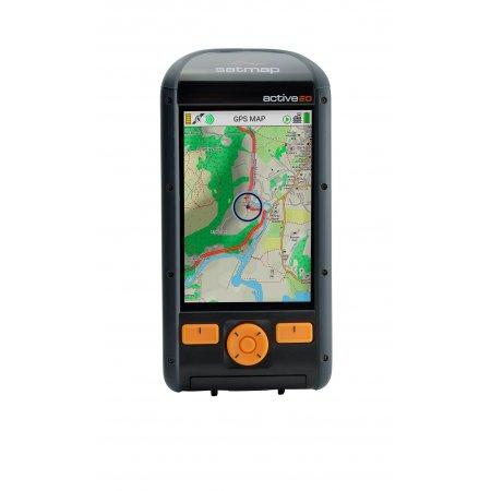 Active 20 GB Adventure Edition 25k (A1 Refurbished)