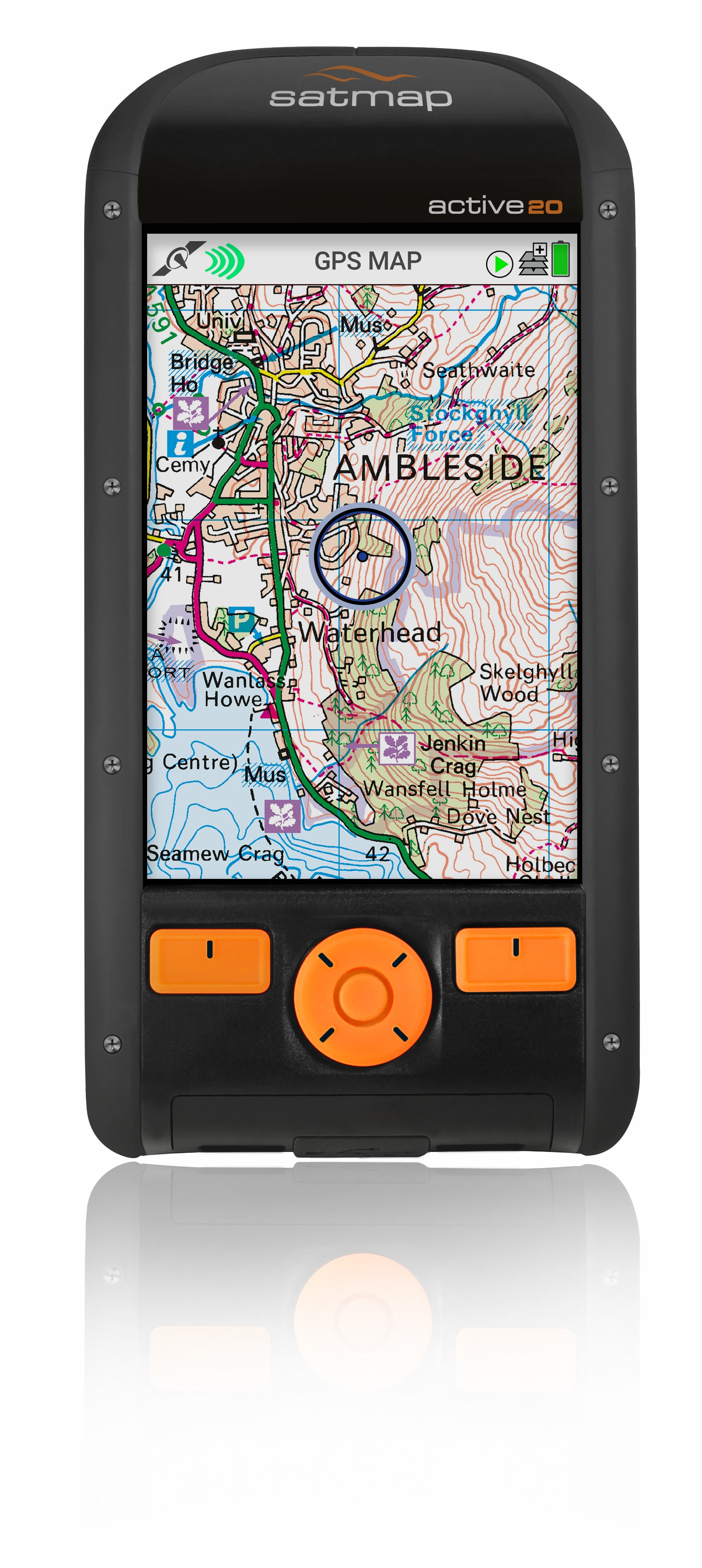 Active 20 GB Edition 50k