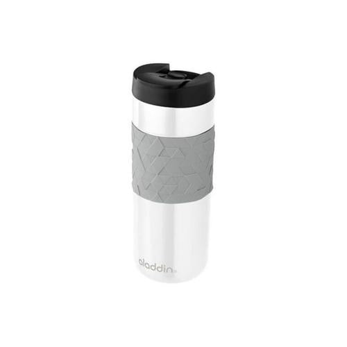 Aladdin - Easy Grip Leak Lock Mug 0.47L White