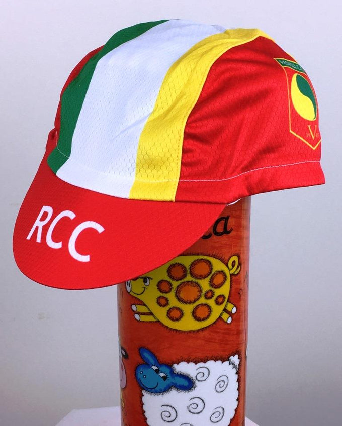 Redhill Cycling Club Cap