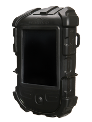 ProSHIELD: Silicone Protective Case (Black, Active 10/12)