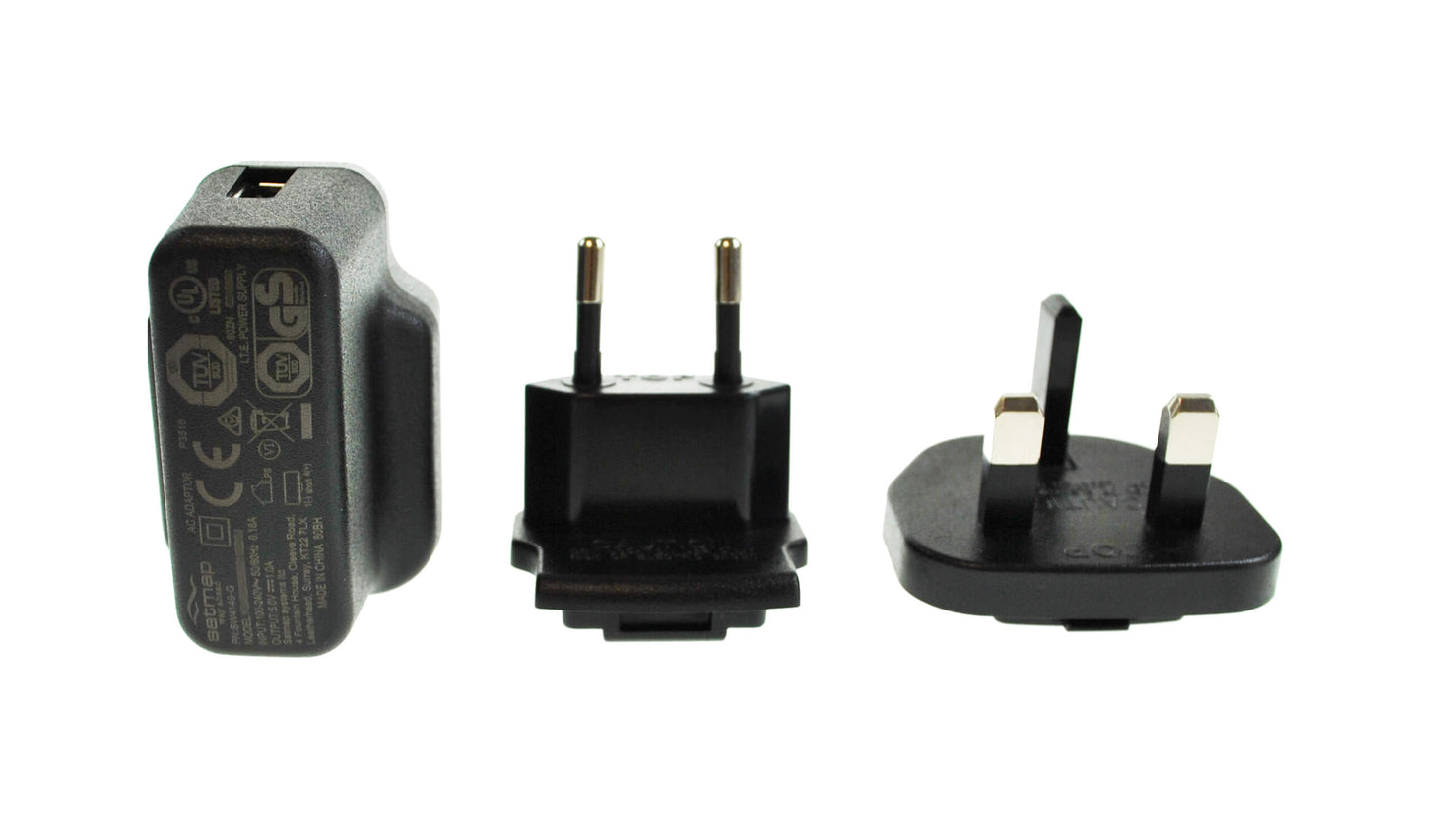 Spare Wall Charger (Active 10/12/20)