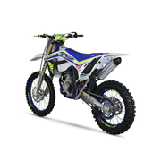Sherco - 125 SC Factory - 2 Stroke - X-Country