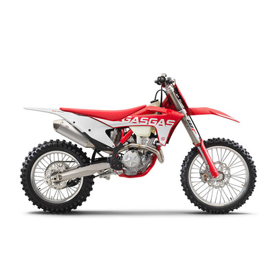 SOLD OUT - 2021 GASGAS EX 350F