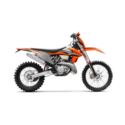 SOLD OUT - 2021 KTM 250 XC-W TPI