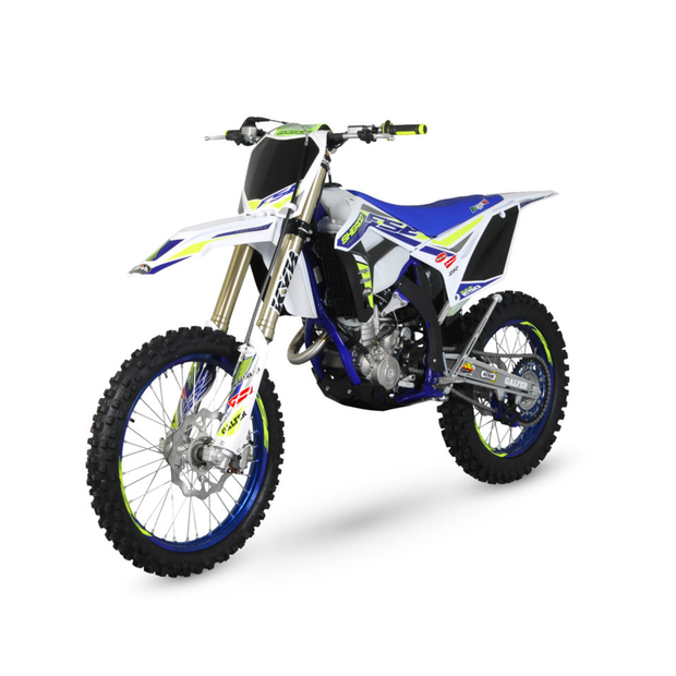 Sherco - 250 SCF Factory - 4 Stroke - X-Country