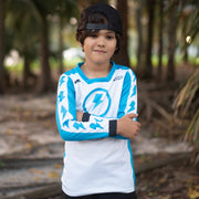Custom Nihilo Concepts Child Size Racing Jersey