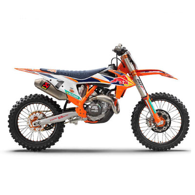 2020 KTM 450 SX-F FACTORY EDITION