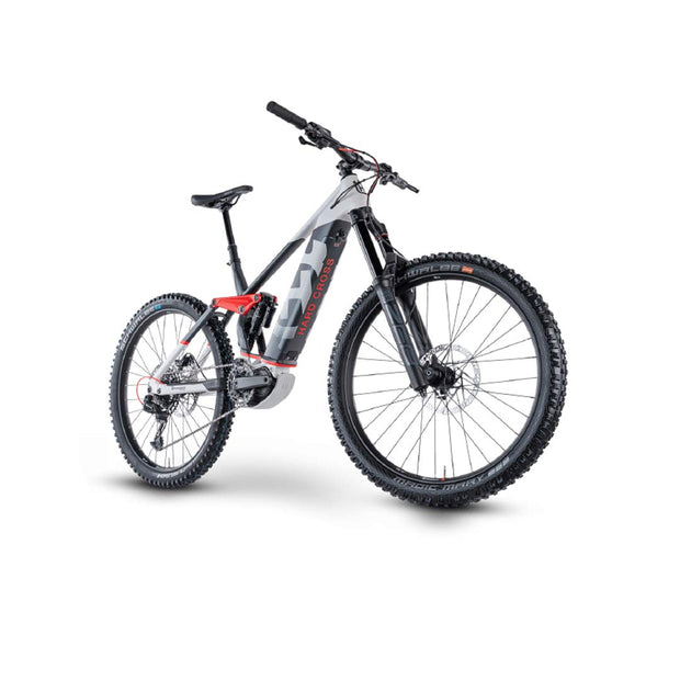 Husqvarna Bicycles HC 7 HARD CROSS