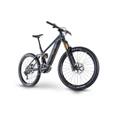Husqvarna Bicycles HC 9 HARD CROSS