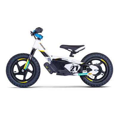 Husqvarna Factory Replica STACYC ® 12 eDRIVE