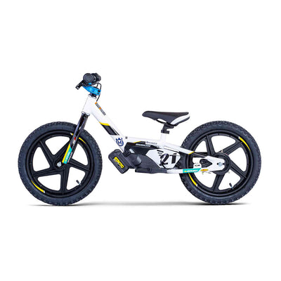 Husqvarna Factory Replica STACYC ® 16 eDRIVE