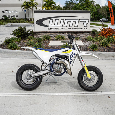 2019 Husqvarna TC 65 - Supermoto
