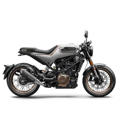 SOLD OUT - 2021 Husqvarna 401 Vitpilen