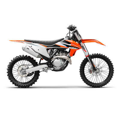 SOLD OUT - 2021 KTM 350 SX-F