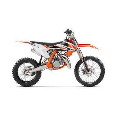 SOLD OUT - 2021 KTM 85 SX 19/16