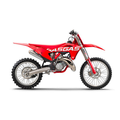 SOLD OUT - 2021 GASGAS MC 125
