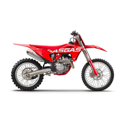 SOLD OUT - 2021 GASGAS MC 250F