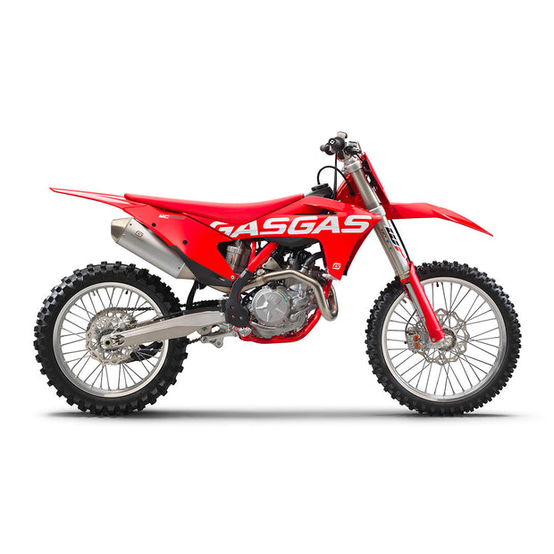 SOLD OUT - 2021 GASGAS MC 450F