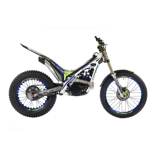 Sherco - 125 ST FACTORY - Trial