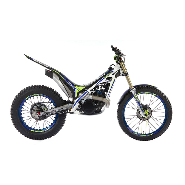Sherco - 250 ST Factory - Trial