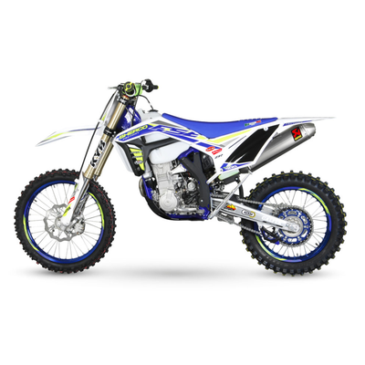 Sherco - 500 SCF Factory - 4 Stroke - X-Country