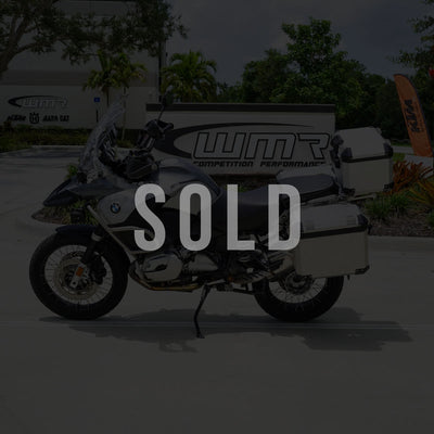 2007 BMW 1200 GS adventure