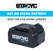 Stacyc 20V 5.0Ah Battery