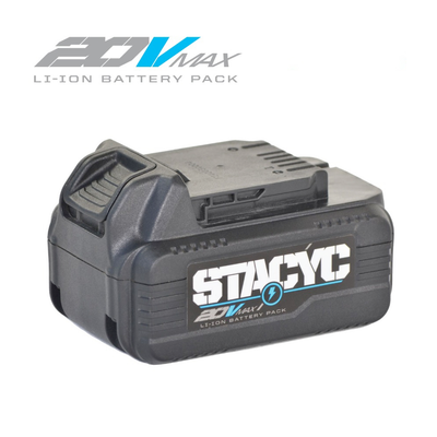Stacyc 20V 4.0Ah Battery