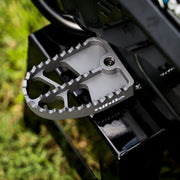 STACYC BILLET RACING SPEC FOOT PEGS