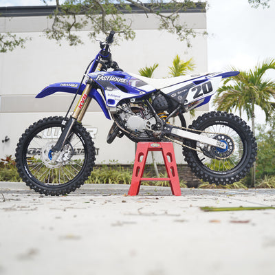 2021 Yamaha YZ 112 Super Mini