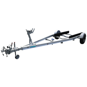 W2021SA - Wahoo Boat Trailers Yacht Patented Flat-Pack Aluminium Boat Trailers Kit WahooTrailers Australia Queensland Brisbane Adelaide
