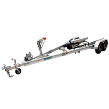 Load image into Gallery viewer, W3200DA - Wahoo Boat Trailers Yacht Patented Flat-Pack Boat Trailers Kit WahooTrailers