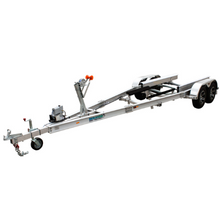 Load image into Gallery viewer, W3545DA - Wahoo Boat Trailers Yacht Patented Flat-Pack Aluminium Boat Trailers Kit WahooTrailers Australia Queensland Brisbane Adelaide