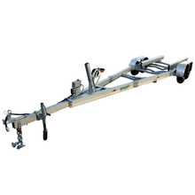 Load image into Gallery viewer, W4500DA - Wahoo Boat Trailers Yacht Patented Flat-Pack Aluminium Boat Trailers Kit WahooTrailers Australia Queensland Brisbane Adelaide