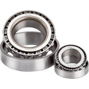 "Wheel Bearing Set 12"" Hub - Wahoo Boat Trailers Yacht Patented Flat-Pack Aluminium Boat Trailers Kit WahooTrailers Australia Queensland Brisbane Adelaide"