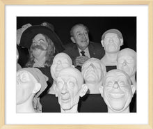 "Load image into Gallery viewer, ""Walt with Pirates"" from Disney Photo Archives"