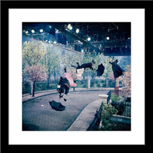 "Load image into Gallery viewer, ""Cherry Tree Lane Nannies"" from Disney Photo Archives"