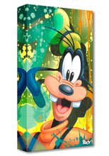 "Load image into Gallery viewer, ""Goofy"" by ARCY"