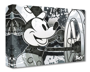"""Steamboat Willie"" by ARCY"