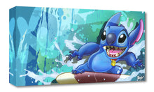 "Load image into Gallery viewer, ""Surf Rider Stitch"" by ARCY"