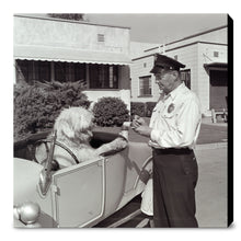 "Load image into Gallery viewer, ""The Shaggy Dog Speeding Ticket"" from Disney Photo Archives"